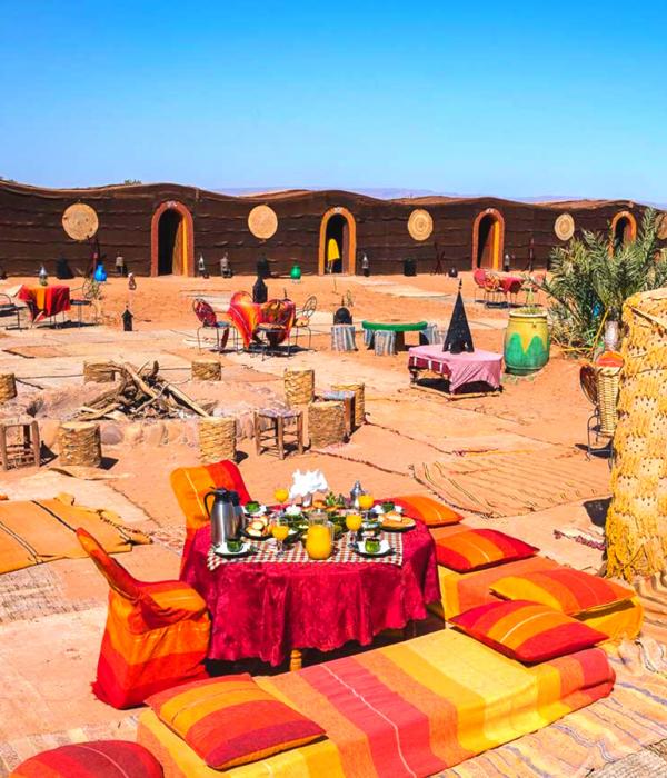 Excursion découverte du désert de Zagora - Marrakech Loisirs Online