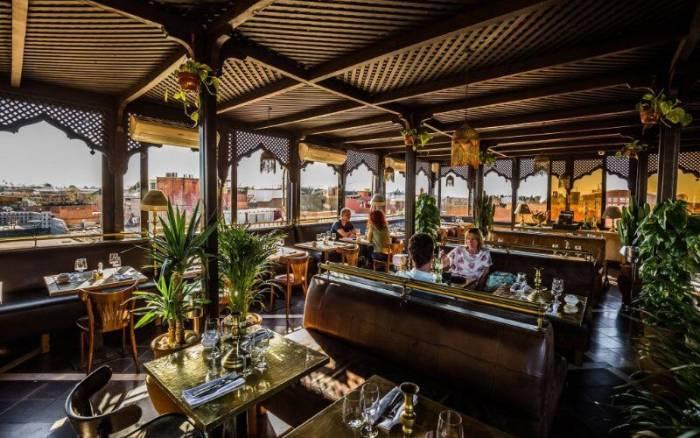 Des dizaines de restaurants fermés à Marrakech