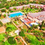 Hôtel Iberostar Club Palmeraie Marrakech 4 étoiles All Inclusive - Marrakech Loisirs Online